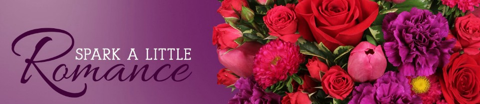Celebrate Your Love Your Anniversary and Spark Romance With Flowers